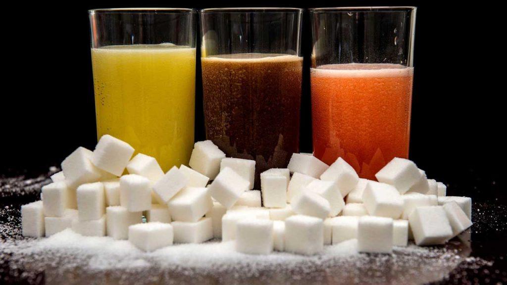 Soda and Sugar