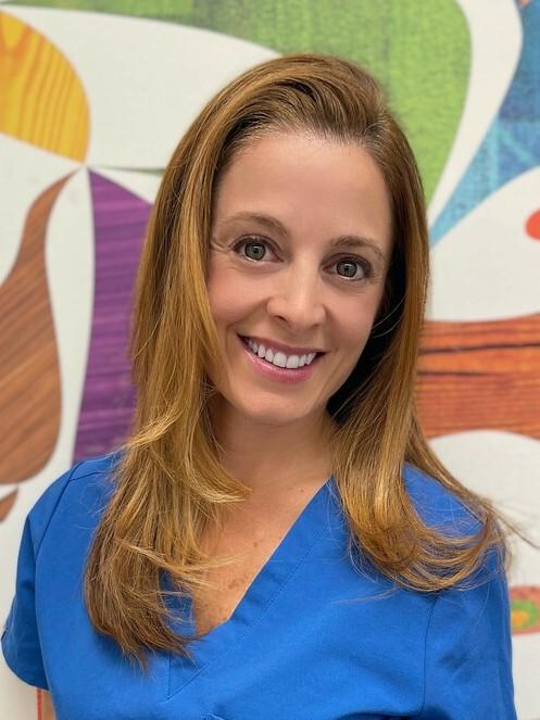Dr. Luz Maria Barrera Alviar