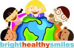 Bright Healthy Smiles Logo
